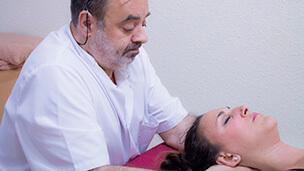 Clínica osteopatía Barcelona